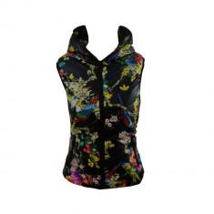 Vesta Dama Adidas Originals Flowers - Primavara 2016 Cod produs F265, L, XL, Din imagine