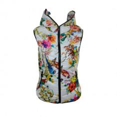 Vesta Dama Adidas Originals Flowers Cod produs F267, Marime: L, XL, Culoare: Din imagine