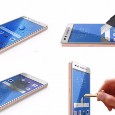 Folie de protectie, Anti zgariere - Folie sticla Alcatel idol 3 (4.7 inch) protectie ecran antisoc securizata
