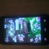 Telefon mobil, Negru, <1GB, Neblocat, Dual SIM, Single core - Telefon Iglo A109 +