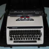 Masina de scris  ADLER  GABRIELE 12