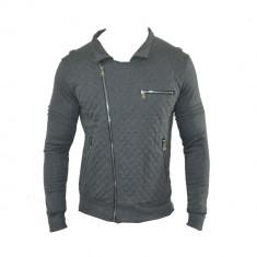Hanorac barbati Zara, Bumbac - Jacheta Zara Man Casual Cod Produs 12017