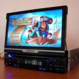 DVD Player auto - DVD AUTO 1DIN /DVX / TOUCHSCREEN / USB / SDCARD