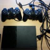Consola PlayStation 2 Sony, MODATA