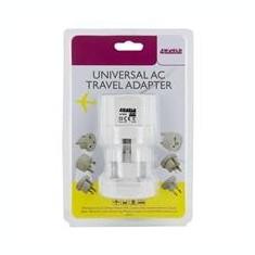 4WORLD 4World adaptor universal |125-250V|10-15A|1876-3250W - Incarcator Laptop