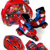 Role Spiderman 31-34 Saica