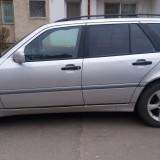 Autoturism Mercedes, Model: 220, An Fabricatie: 1999, Motorina/Diesel, 296000 km, 2156 cmc - Mercedes-Benz C220