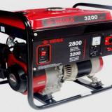 Generator curent - Weima Generator WM-3200, 2.8 kW, benzina, pornire manuala