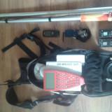Aparat de masura - GPS RTK Leica SR530 (Baza+Rover)