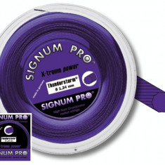 Racordaj Signum Pro Thunderstorm 200m - Racordaj racheta tenis