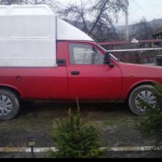 Utilitare auto PilotOn - Dacia papuc