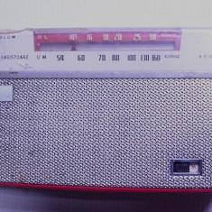 Aparat radio - Radio vechi rar S631T din anii 60 de colectie S 631t electronica nu e zefir