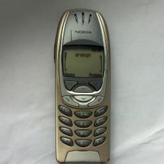 Telefon mobil Nokia 6310i, Argintiu, Neblocat - NOKIA 6310I