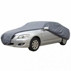 Husa exterioara auto RoGroup, marimea XXL, gri - Prelata Auto
