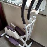 Bicicleta fitness - Bicicleta eliptica