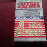 XXX JEFFREY ARCHER - A PATRA PUTERE