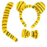 Aniversari copii - Set Accesorii Deghizare Micutul Tigru