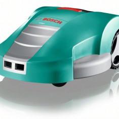 Robot de tuns gazonul Bosch Indego cu acumulator 32.4V - Masina tuns iarba