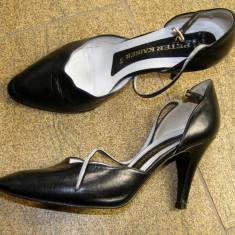 Sandale dama marca Peter Kaiser marimea 4.5 (echivalent 37.5 european) (P92_1), Culoare: Din imagine