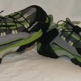 Sandale QUECHUA - nr 38 - Incaltaminte outdoor