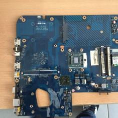 Placa de baza functionala Packard Bell Lj71 A113 - Placa de baza laptop Sony, S1, DDR 3, Contine procesor