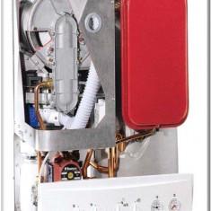 Centrala termica pe gaz in condensatie Immergas Victrix Zeus Superior 26kW l cu boiler incorporat
