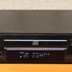 Kenwood DPF-2030 - CD player