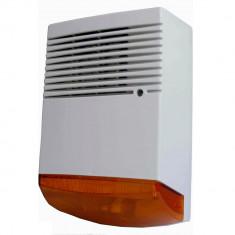 Sirena Exterior PA-200 - Sisteme de alarma