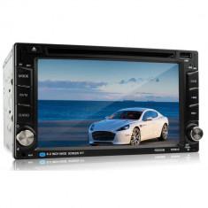 DVD Player auto - DVD Masina F6002B