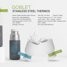 Cana termos 300 ml - Goblet