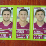 Cartonas / Sticker fotbal Panini - jucatori Cittadella - Calciatori 2014 - 2015 - Cartonas de colectie