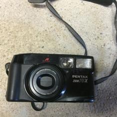 Aparat de fotografiat cu film PENTAX ZOOM 70X - Aparat Foto cu Film Olympus
