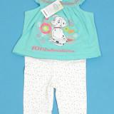 Set top si leggings Disney Baby 101 Dalmatieni