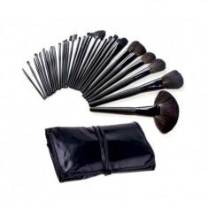 Pensula make-up - Trusa 32 pensule profesionale de machiaj