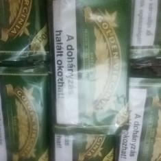 Tutun plic 40 grame Golden Virginia - Tutun Pentru tigari de foi