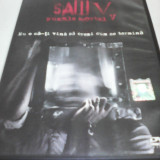 Film SF, DVD, Romana - FILM HORROR SAW 5 - PUZZLE MORTAL 5, SUBTITRARE ROMANA, ORIGINAL