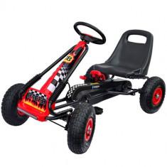 Kart cu Pedale Go Kart Air