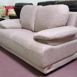 Canapea 2 locuri din stofa model F105