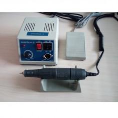 Echipament cabinet stomatologic - Micromotor Marathon tehnica dentara 35000 RPM