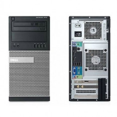 Dell, OPTIPLEX 990, Intel Core i5-2400, 3.10 GHz, HDD: 320 GB, RAM: 16 GB, unitate optica: DVD, video: Intel HD Graphics 2000 - Sisteme desktop fara monitor