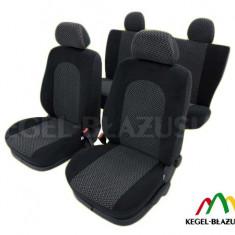 Set huse scaune auto Atlantic pentru Hyundai I10 - Husa Auto