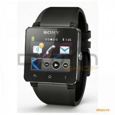 Sony Sony SW2 SmartWatch 2 Silicon