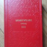Opere Vol.8 Totu-i Bine Cind Se Sfirseste Cu Bine Othello Tro - William Shakespeare ,531986