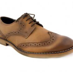 Pantofi barbati - Pantofi Oxford Arthur Maro