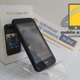 Telefon HTC, Negru, Neblocat, Single SIM, 1 GB - HTC Desire 310 ! Pachet Complet! Factura si Garantie!