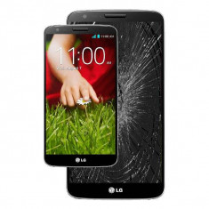 Inlocuire Geam si Touchscreen LG G2 D802 - Telefon LG