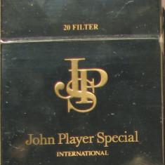 Pachet tigari - Tigari de colectie - JOHN PLAYER SPECIAL - Pachet sigilat