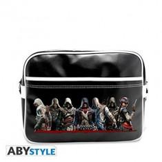 Geanta Assassins Creed Group Messenger Bag - Vehicul