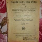 Carti bisericesti - Parabolele si invataturile Domnului nostru Iisus Hristos ptr clasa a 2-a 126pag.