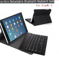 Husa Tableta Asus Xiaomi Mipad 2 MI Pad 2 7.9 inch originala cu bluetooth cu stand
